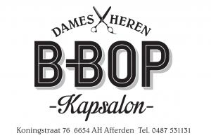 Kapsalon B-bop