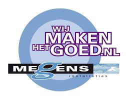 Megens Installaties